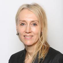 Dr Jennifer Dixon