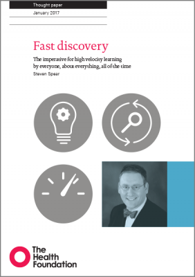 Fast discovery