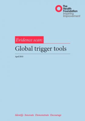 Global trigger tools