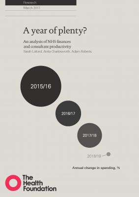 A year of plenty?